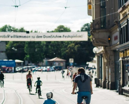 Erfurt - Photographie de rue 5