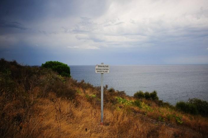 Randonnée sur la côte Vermeille 27