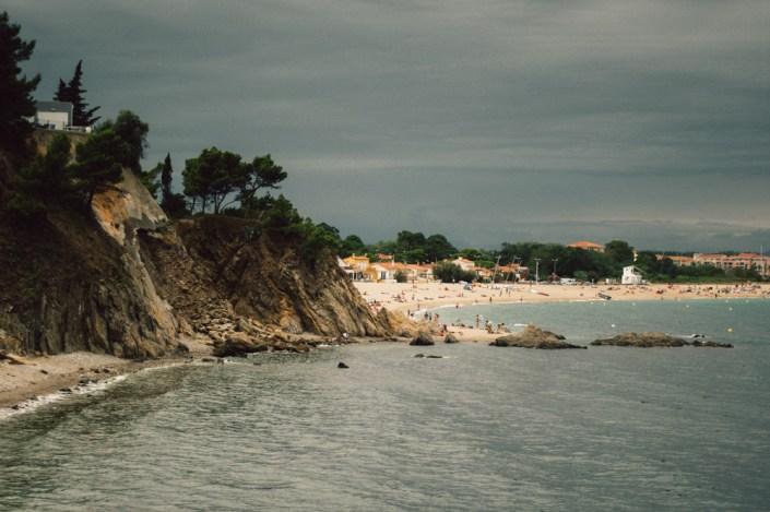 Randonnée sur la côte Vermeille 5