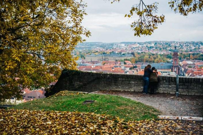 One day in Würzburg 37