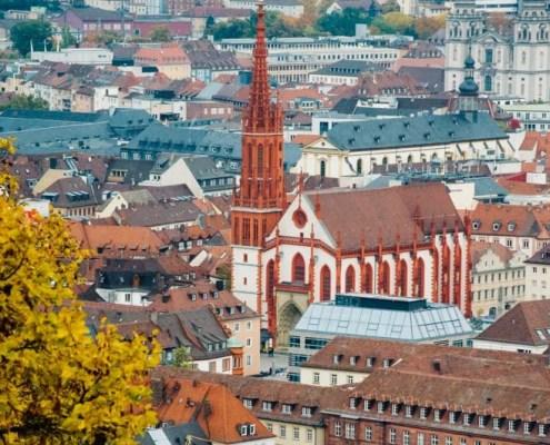 One day in Würzburg 46