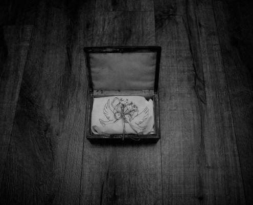 Wedding in September - Paris - Rings - Un mariage en septembre