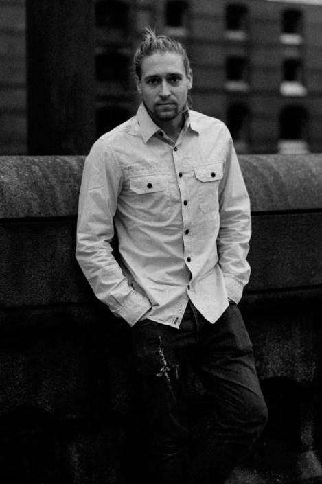 Arthemon Lis - German actor 17