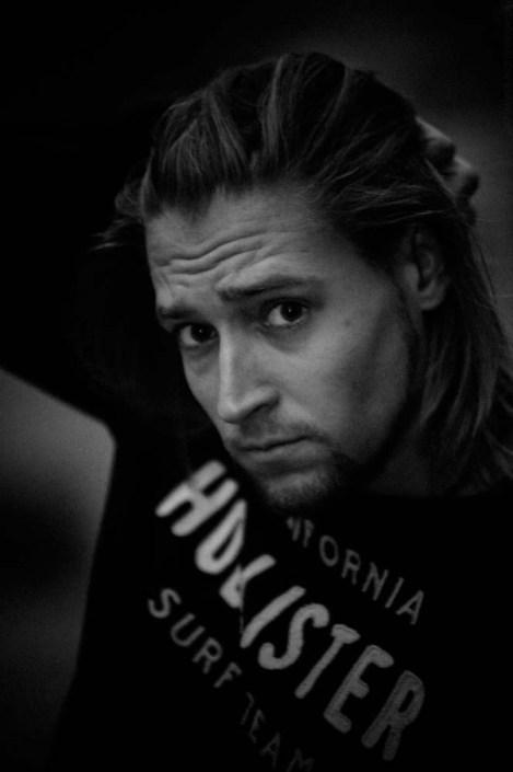 Arthemon Lis - German actor 30