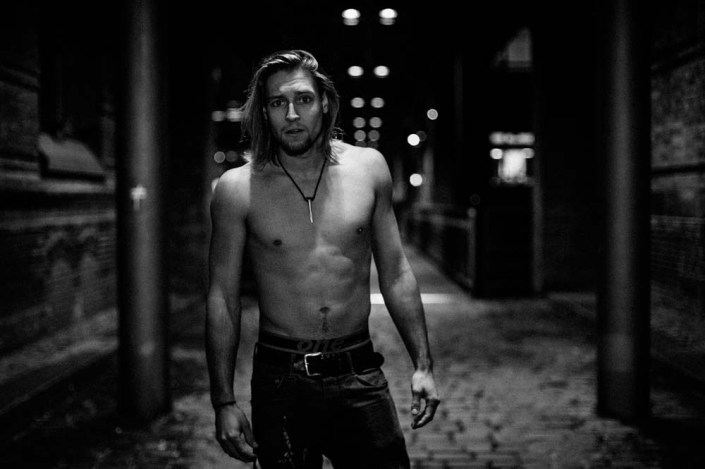 Arthemon Lis - German actor 37