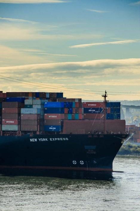 Port of Hamburg 44
