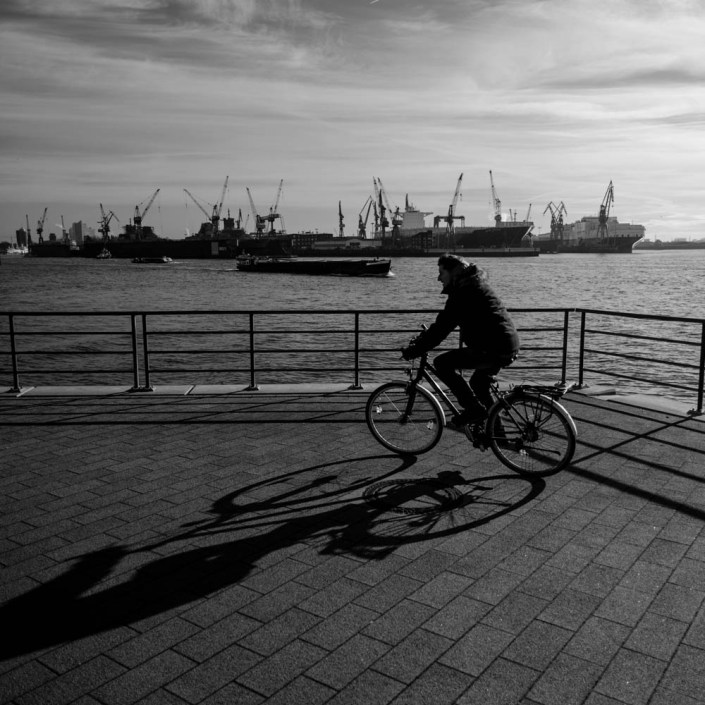 Port of Hamburg 36