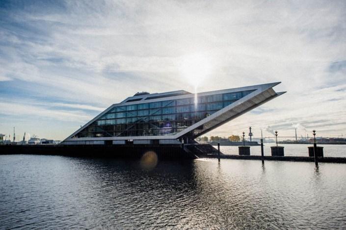 Port of Hamburg 19