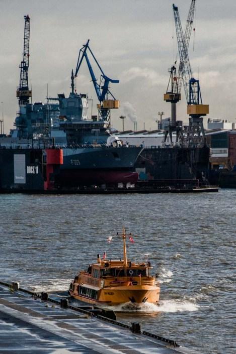 Port of Hamburg 10