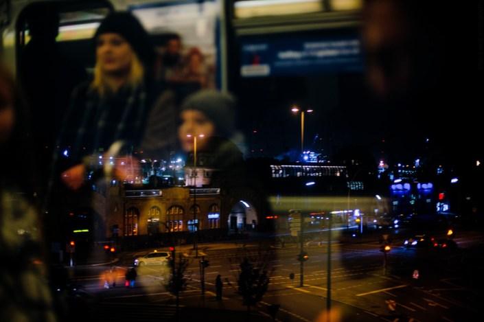One night in Reeperbahn 38