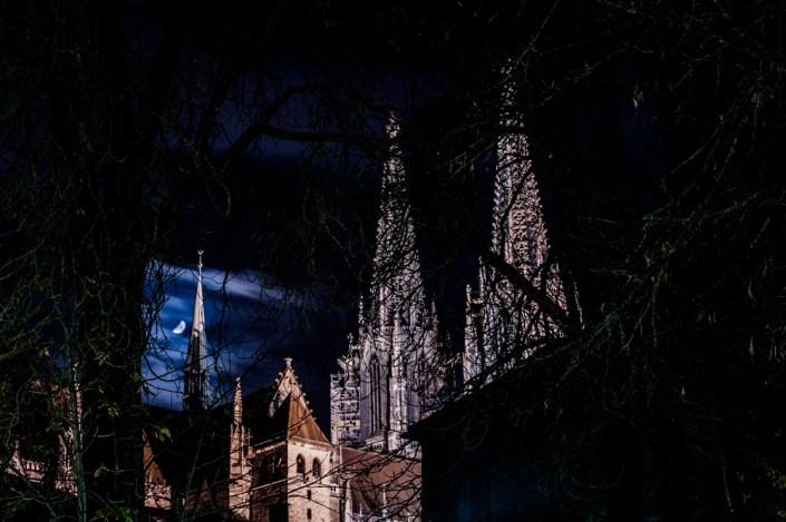 Visiting Regensburg in Autumn 8