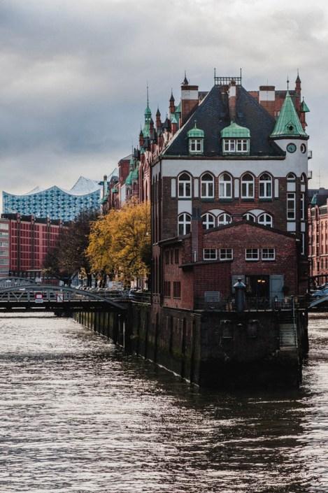 Speicherstadt - Hamburg 27