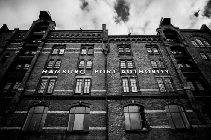 Speicherstadt - Hamburg 10
