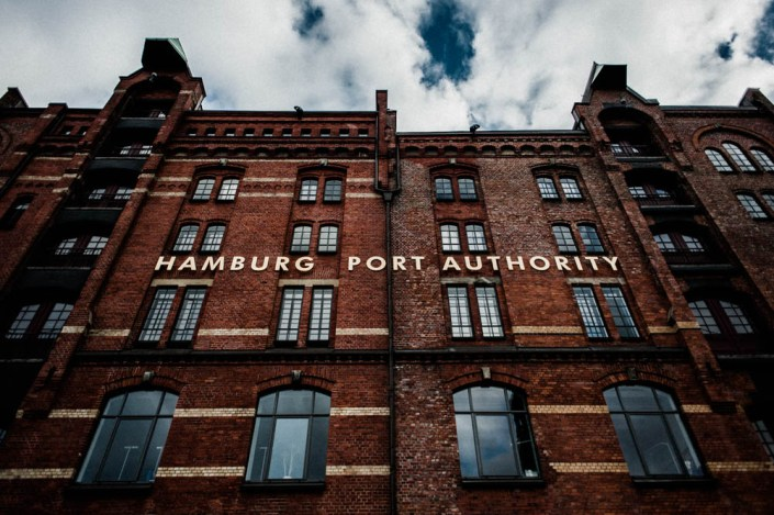 Speicherstadt - Hamburg 11