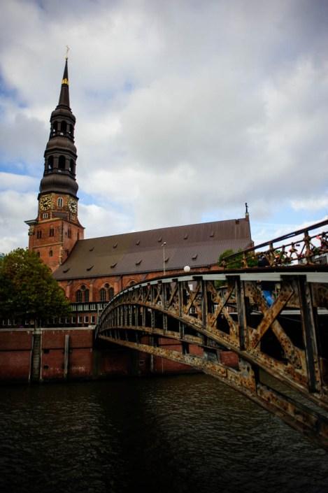 Speicherstadt - Hamburg 12