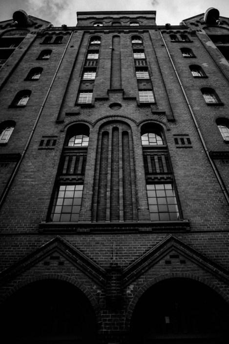 Speicherstadt - Hamburg 3