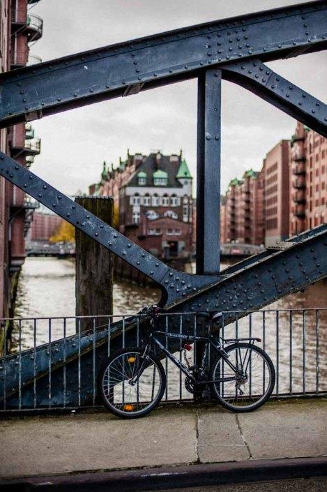 A week-end in Hamburg 4