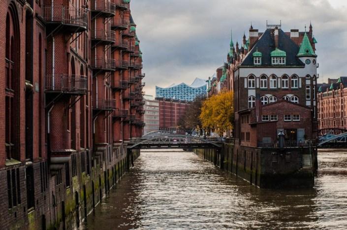 A week-end in Hamburg 32