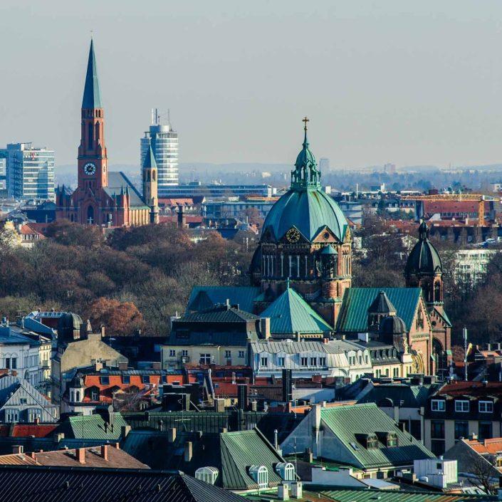 Munich, à la découverte de la capital Bavaroise 2
