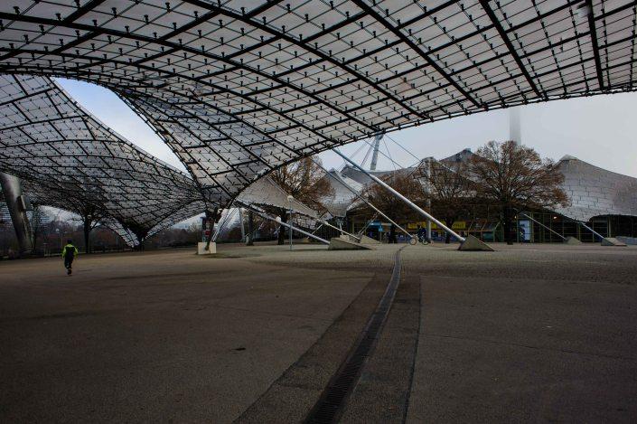 Parc olympique de Munich 65