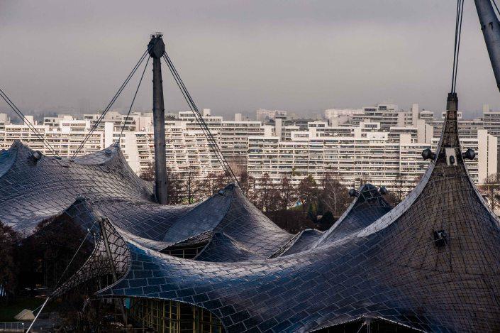 Parc olympique de Munich 11