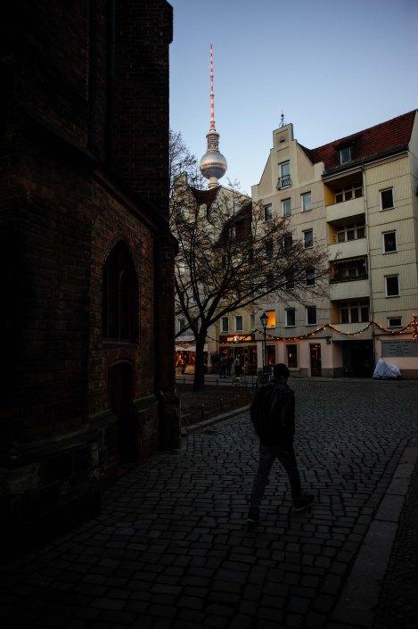 Street photography in Berlin 12