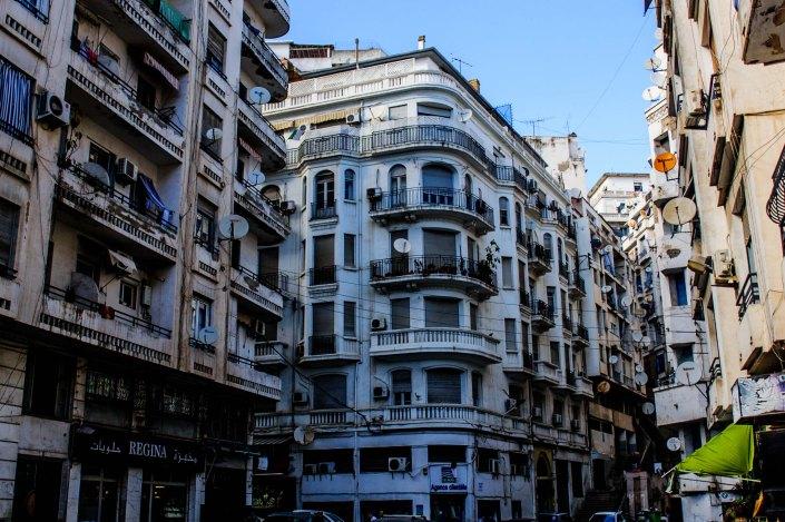 Photos d'Alger - Une escapade dans la capitale Algérienne 1