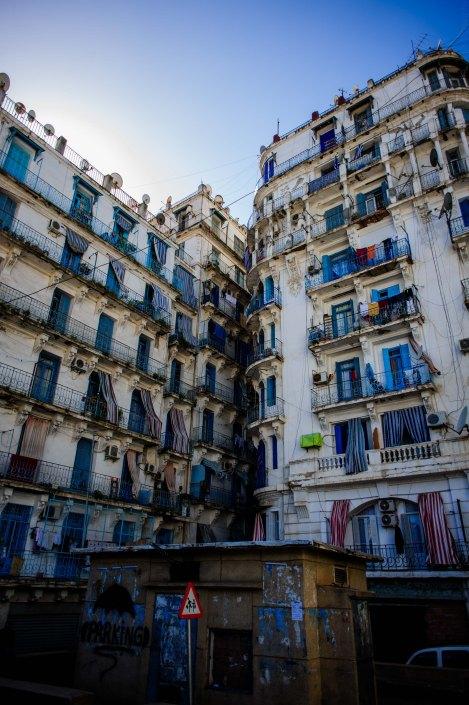 Photos d'Alger - Une escapade dans la capitale Algérienne 5