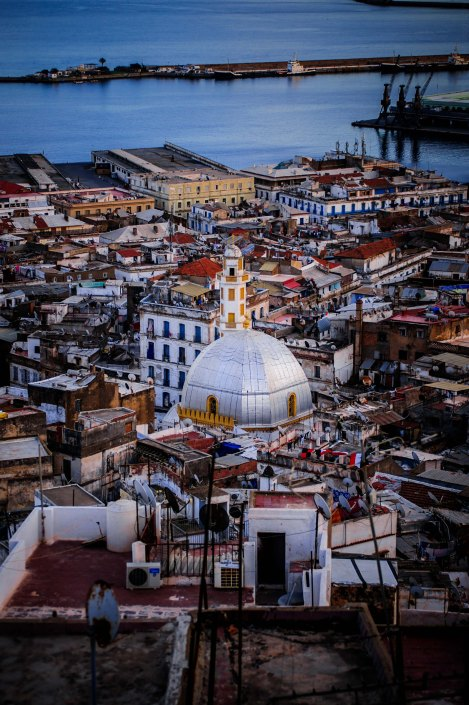 La Casbah d'Alger en photos 7