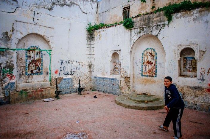 La Casbah d'Alger en photos 11