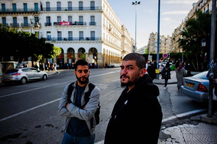 La Casbah d'Alger en photos 17