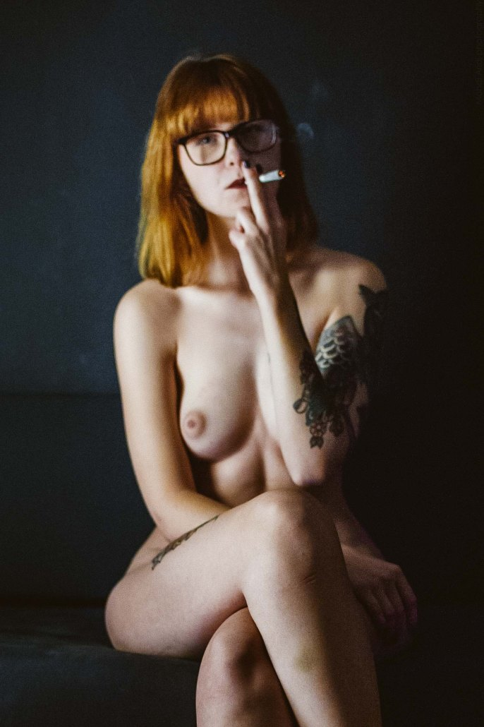 Nude photography in Berlin 5