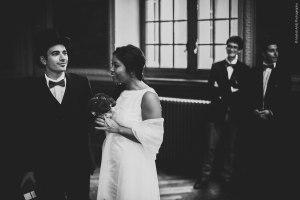 Photographe de mariage Paris 5