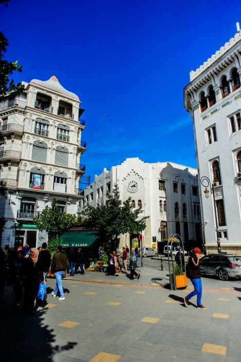 Photos d'Alger - Une escapade dans la capitale Algérienne 31