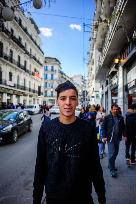 Photos d'Alger - Une escapade dans la capitale Algérienne 36