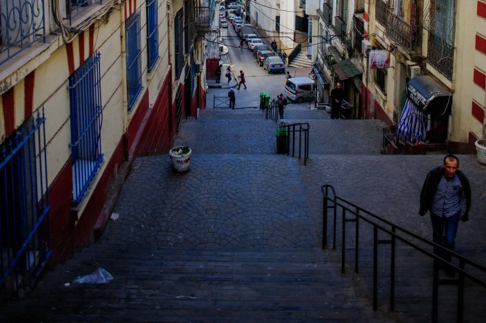 Photos d'Alger - Une escapade dans la capitale Algérienne 38