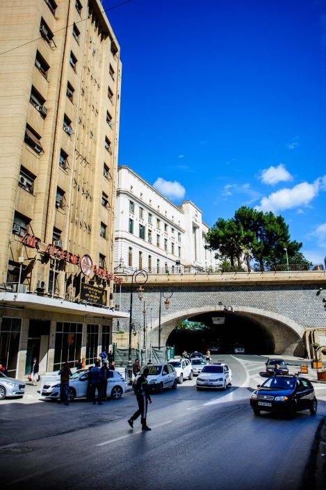 Photos d'Alger - Une escapade dans la capitale Algérienne 46