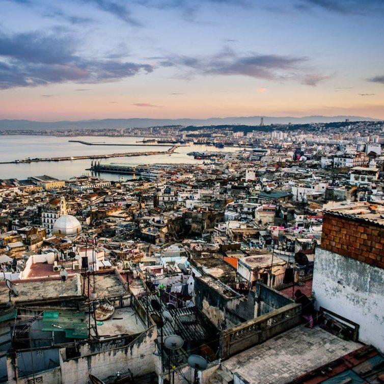 Alger - Algiers