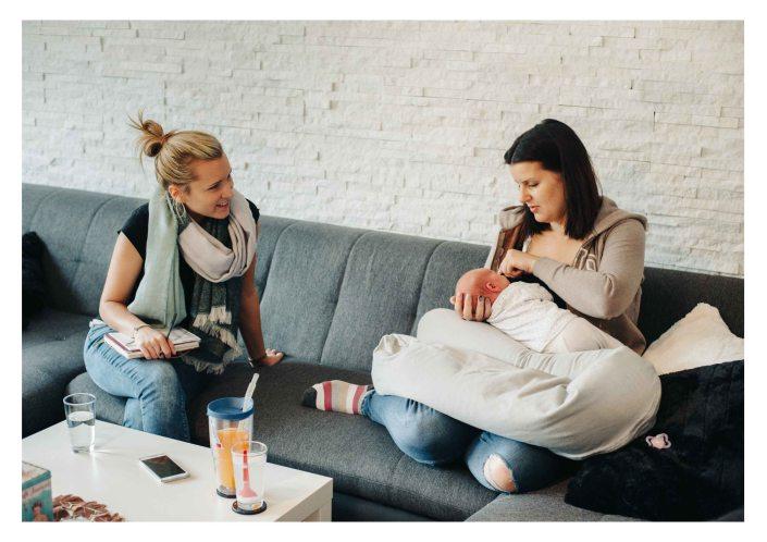 Projet sur les sages-femmes en Allemagne - Ratisbonne - Bavière 6