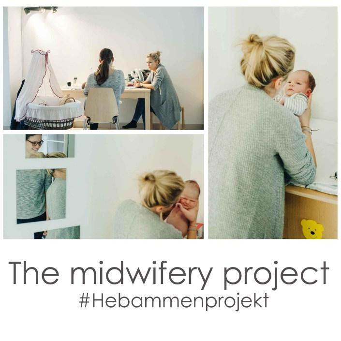 The midwifery project - Hebammenprojekt - Projet sur les sages-femmes en Allemagne