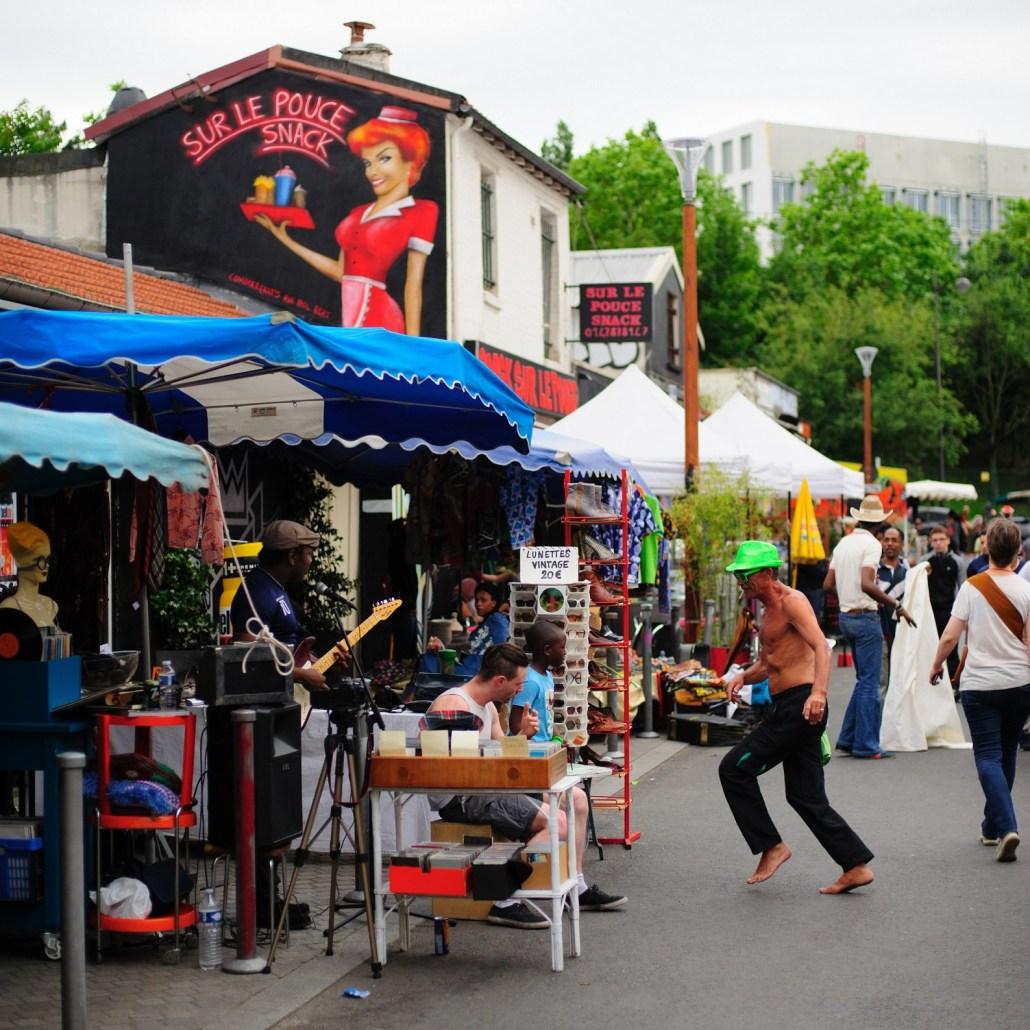 Paris Street Photography | June 2017 1