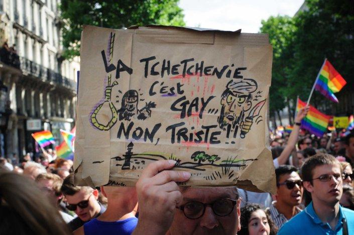 Marche des fiertés | Paris 2017 121