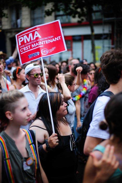 Marche des fiertés | Paris 2017 24