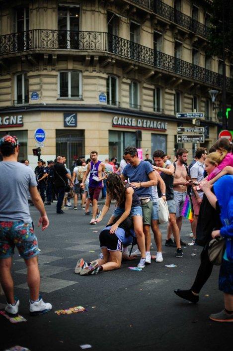 Marche des fiertés | Paris 2017 45