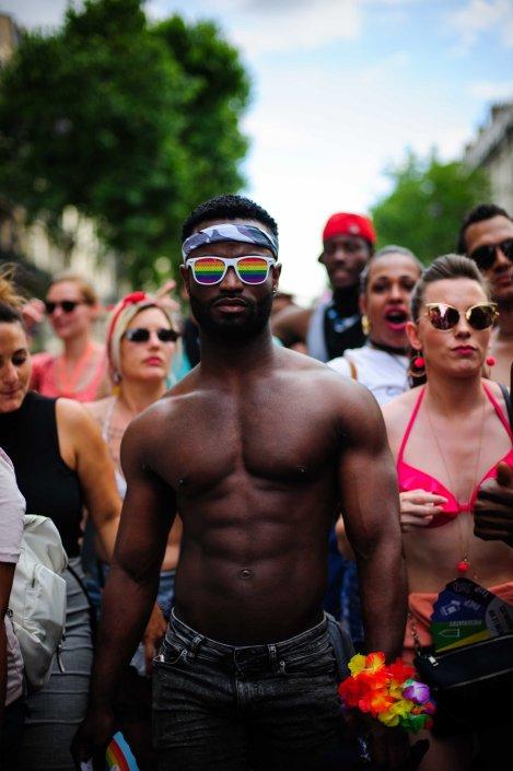 Marche des fiertés | Paris 2017 55