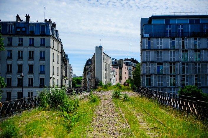 Paris Street Photography   June 2017 8