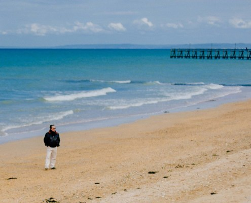 Luc-sur-Mer | Normandy 1