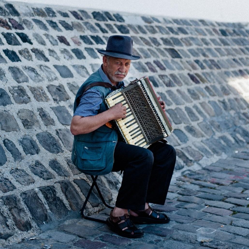 Paris Street Photography   June 2017 2
