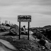 Sur la route d'Azeffoun 14