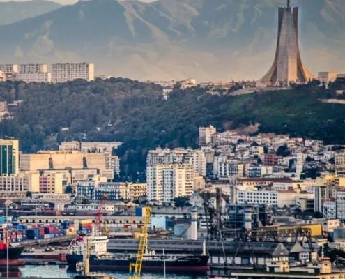 Copyright et non-respect des droits d'auteur en Algérie - Non-respect of copyright in Algeria